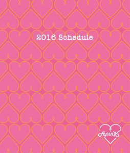 Apink_diary_cover